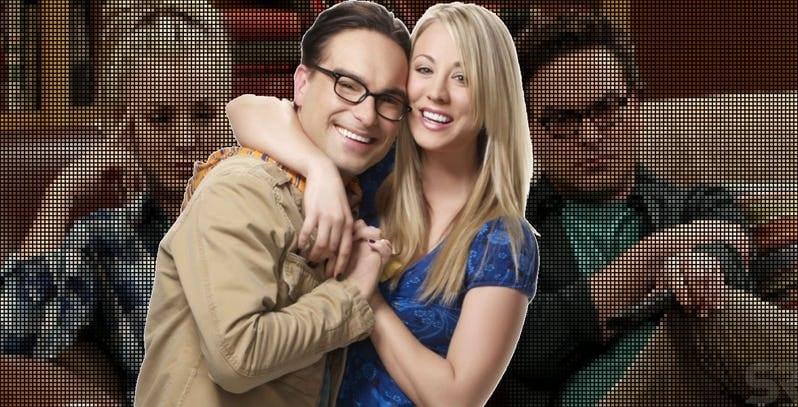 The Big Bang Theory não vai revelar o sobrenome de Penny