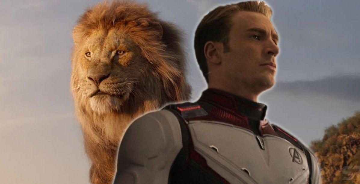 O Rei Leão vai faturar mais que Vingadores: Ultimato nas bilheterias