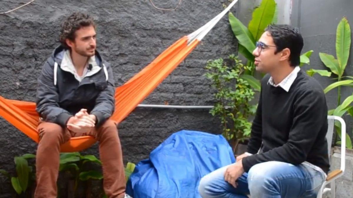 Fala! Marcas conversa com Allan Formigoni, da Worldpackers