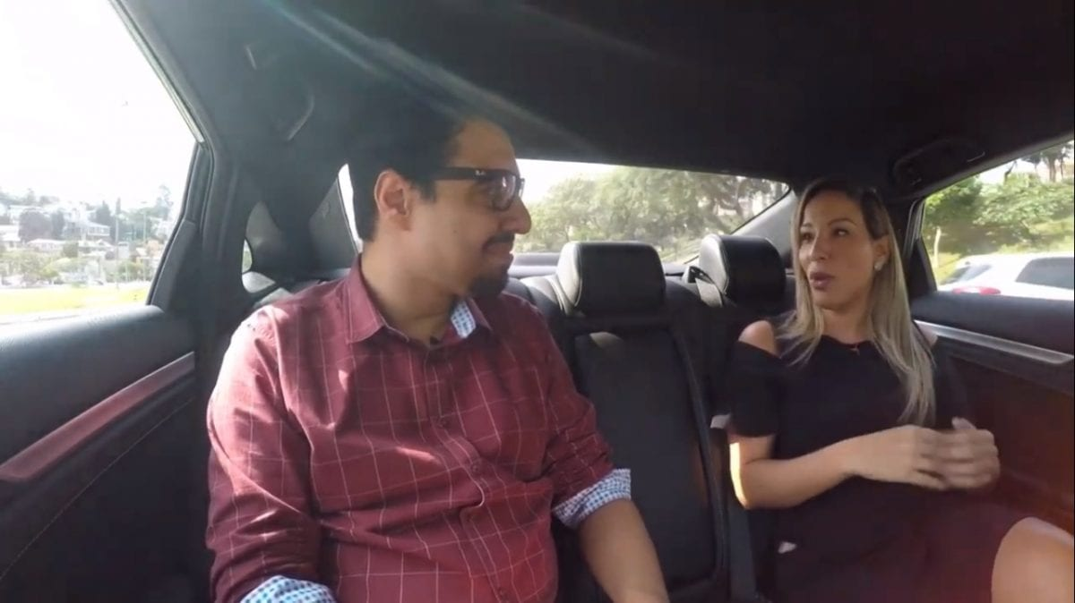 Fala!Marcas: entrevista com Gabryella Correa, CEO do app Lady Driver