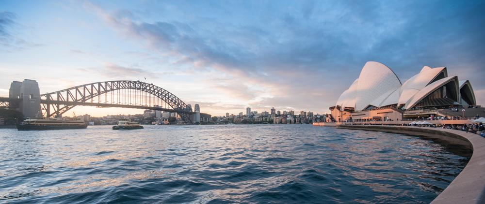 Austrália: Intercâmbio de inglês com yoga e surf