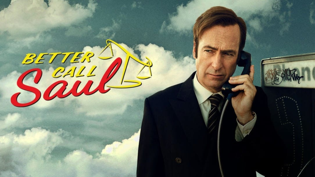 Better Call Saul, spin-off de Breakind Bad, terá 6 temporadas