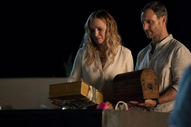 Netflix divulga trailer da nova série de terror Chambers