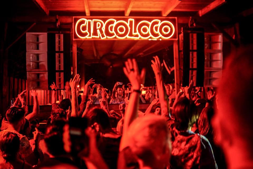 CIRCOLOCO, a festa mais hype de Ibiza, desembarca em São Paulo dia 10 de maio