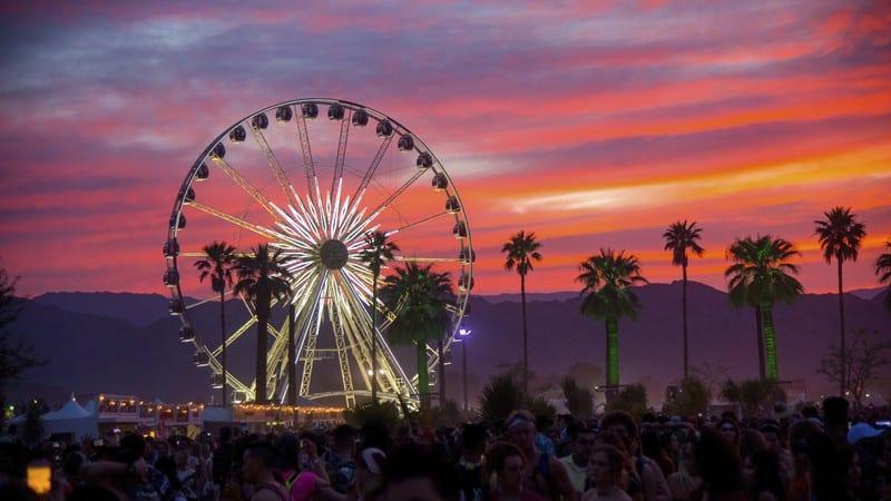 Tudo o que Rolou no Coachella 2019