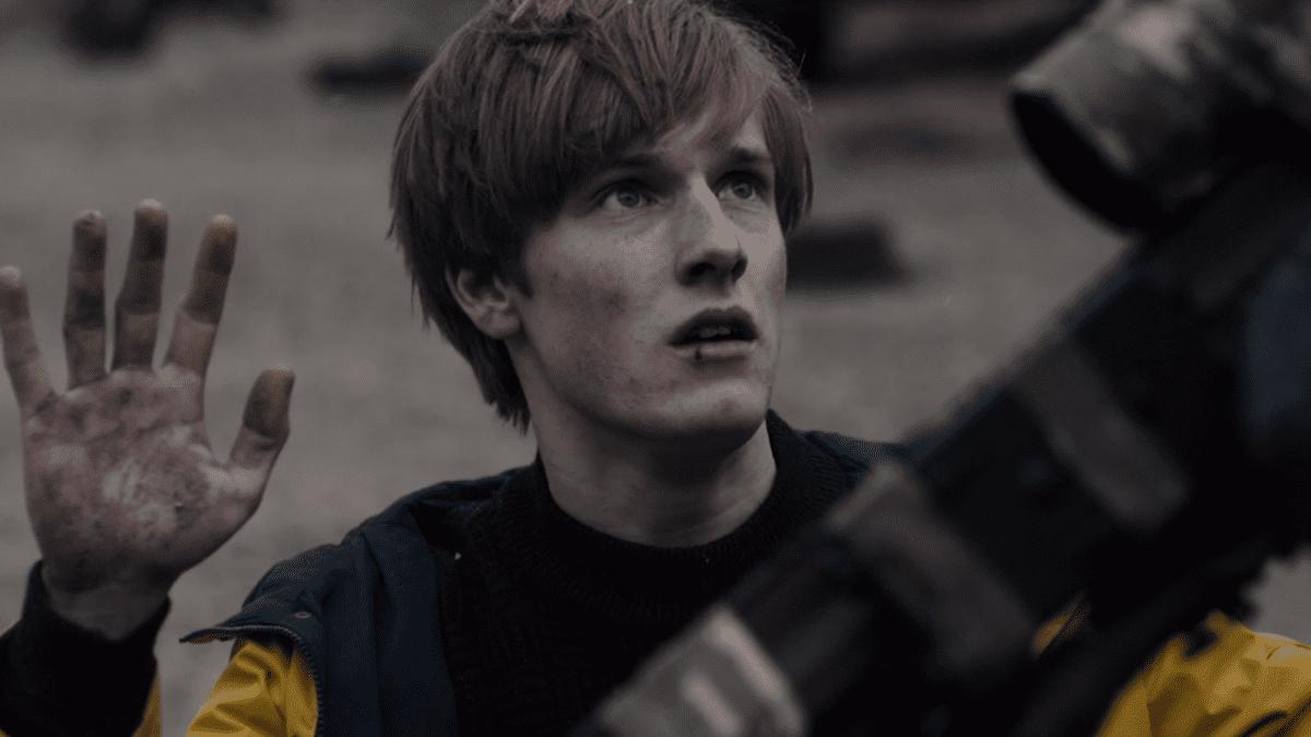 Netflix Anuncia a 2ª Temporada da série Dark