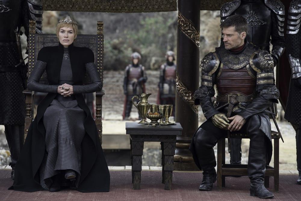 As melhores teorias para a última temporada de Game Of Thrones