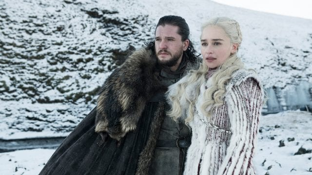 "1º ep da 8ª temporada de Game of Thrones: As primeiras críticas o chamam de""épico"""