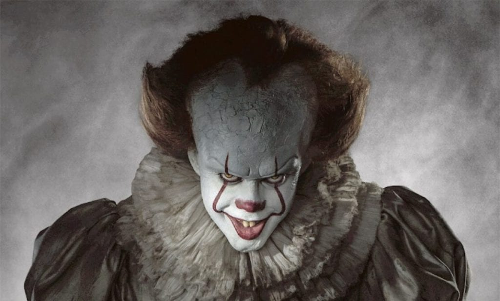 it a coisa 2 Pennywise