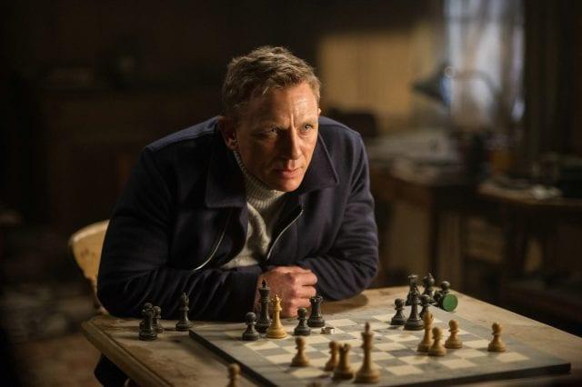James Bond 25 já tem elenco confirmado