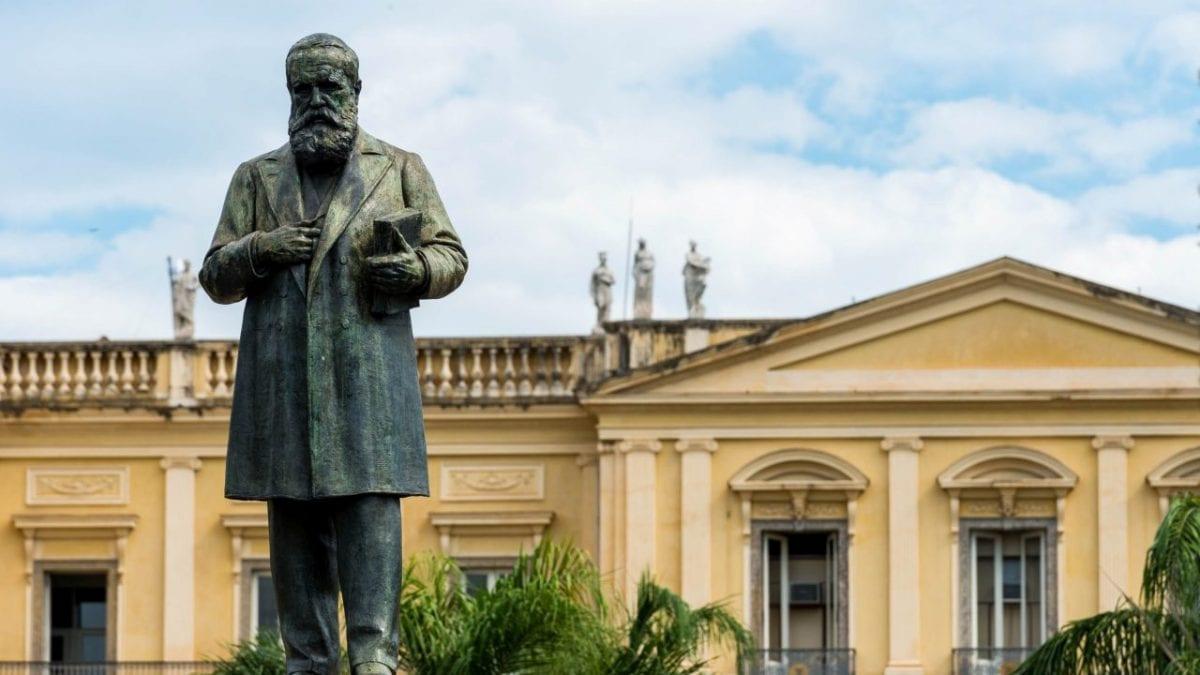 Nuuvem Anuncia Doação Para Reconstrução do Museu Nacional