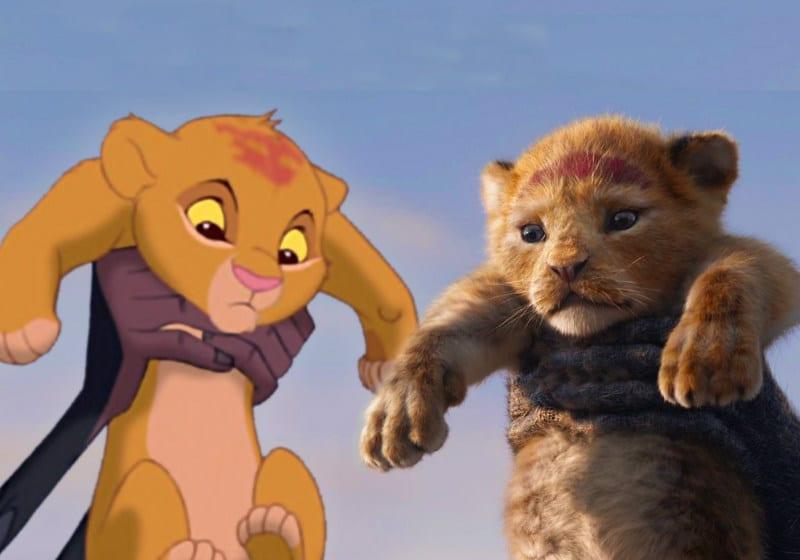 Live Action – Rei Leão: Confira Agora o novo Trailer
