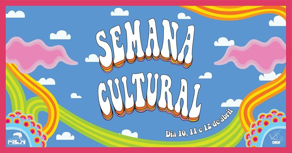 ESPM: Semana Cultural acontece nos dias 10, 11 e 12 deste mês