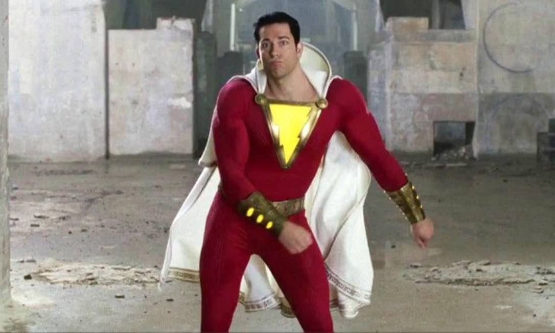 Calendário: Os filmes de super-heróis para assistir em 2019