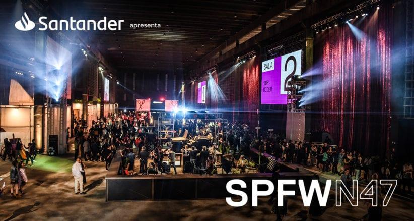 São Paulo recebe 47ª edição do SP Fashion Week