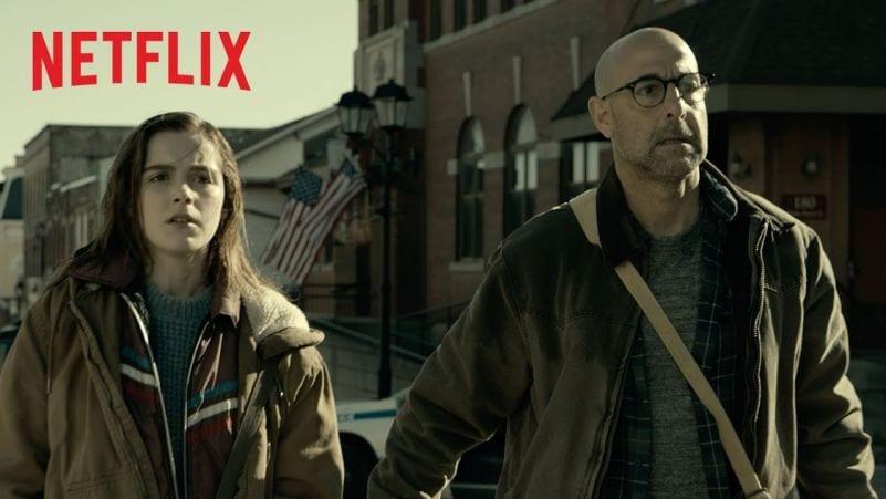 The Silence: O filme de terror da Netflix que fica entre Bird Box e Um Lugar Silencioso