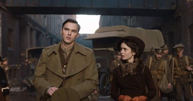 """A família de J.R.R. Tolkien desaprova o filme sobre o autor de """"O Senhor dos Anéis"""""""