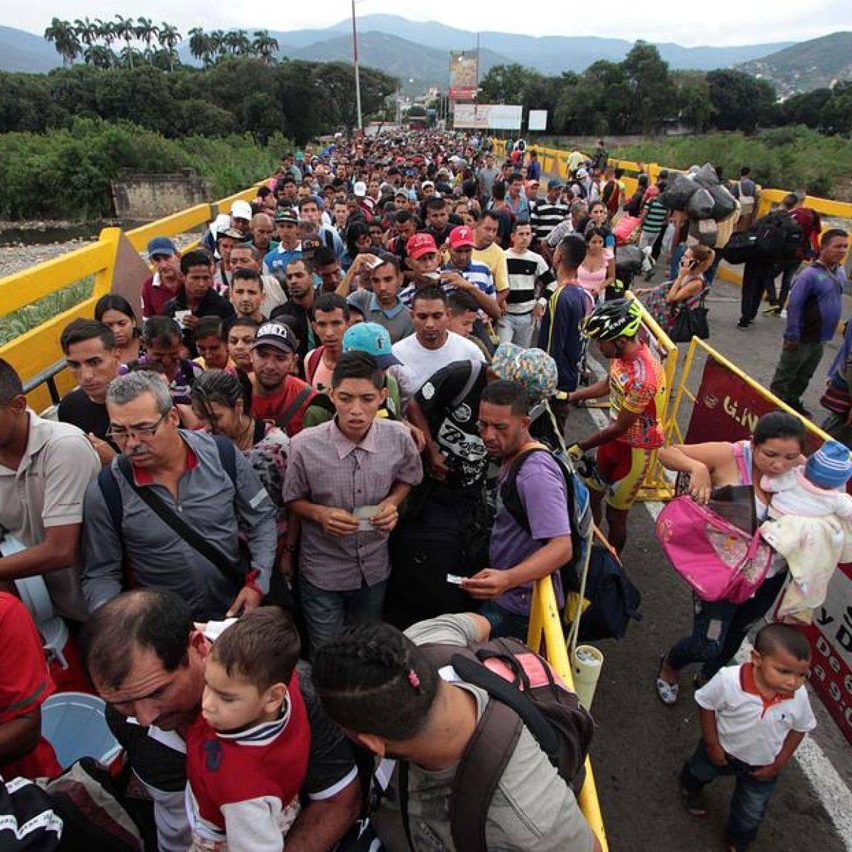 Entenda a Hiperinflação Venezuelana