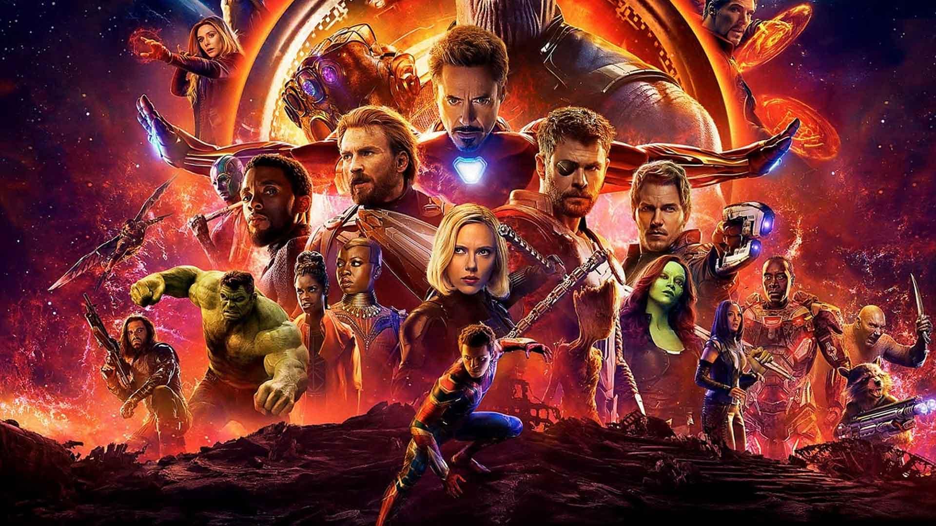 Vingadores Ultimato Novo Teaser Da Marvel Revela Imagens Ineditas