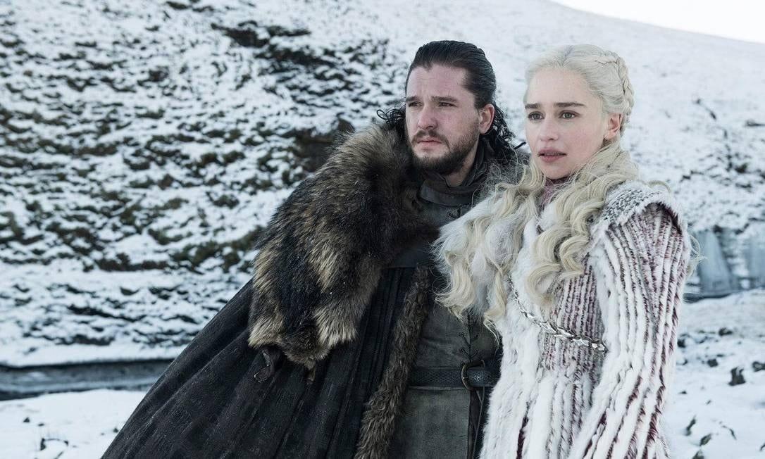 O trailer do 3º episódio da 8ª temp. de Game Of Thrones revela uma grande batalha