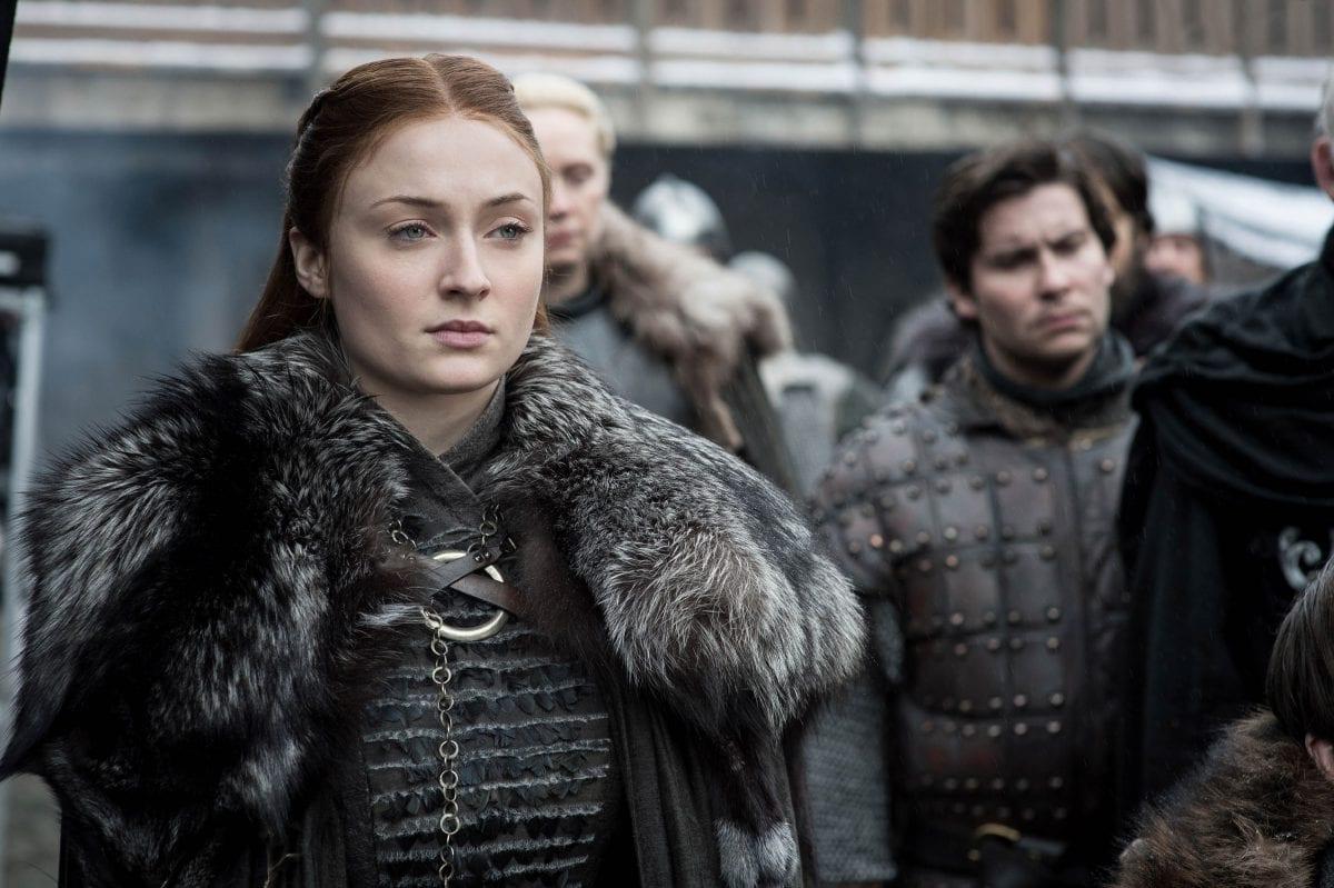 Game of Thrones: Sophie Turner diz que fãs vão sofrer com o final da série