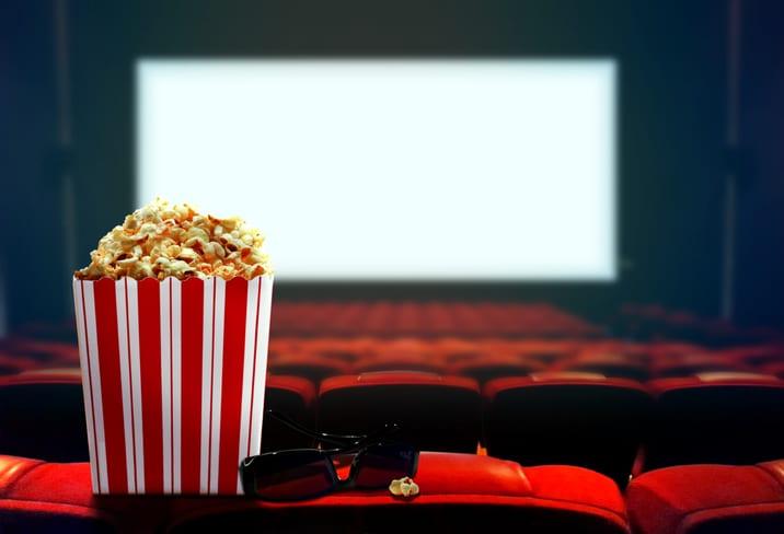 Cinema brasileiro: processo de distribuição