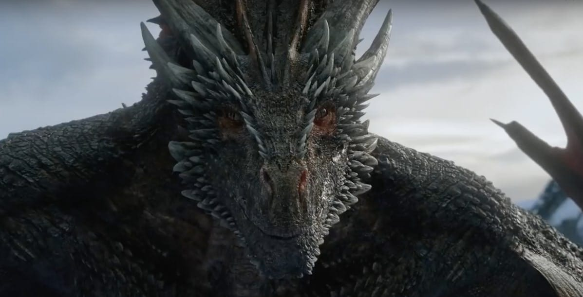 Game of Thrones: Para onde Drogon foi?