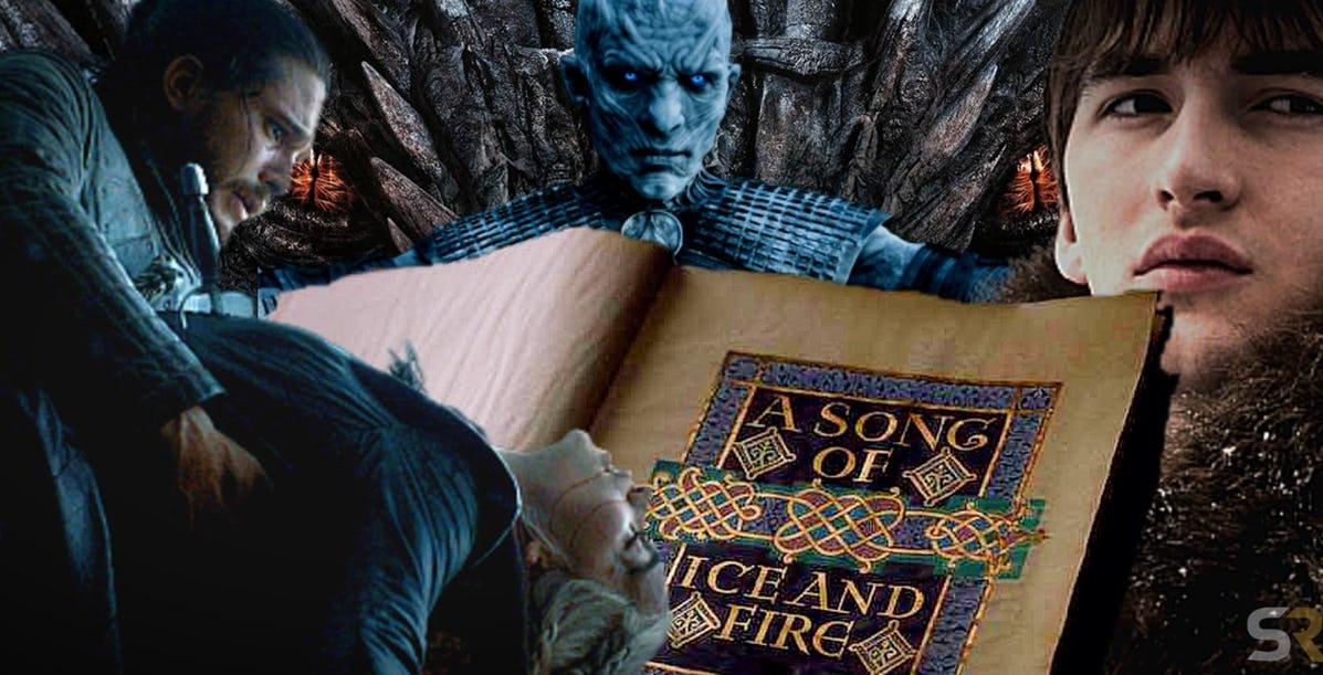 Game of Thrones: entenda como as diferenças entre a série e o livro afetam o final
