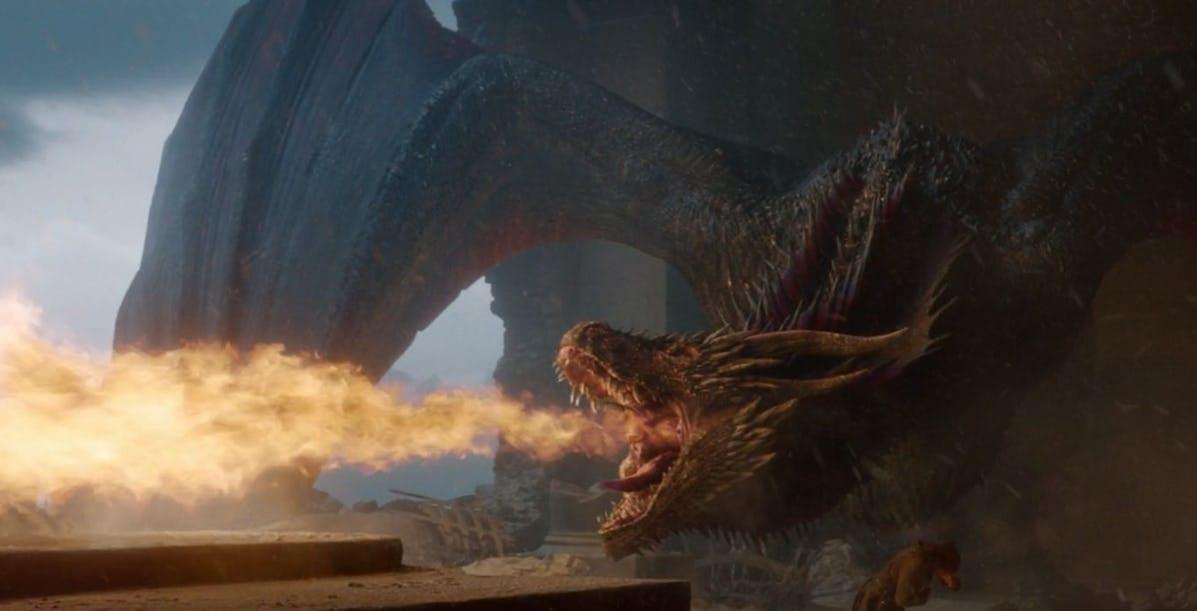 Game of Thrones: Por que Drogon destruiu o (…)?