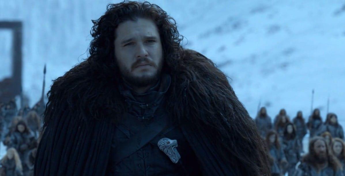 Game of Thrones: por que Jon Snow foi para (…) ?