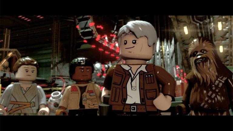 Disney celebra o dia de Star Wars com toda a Força