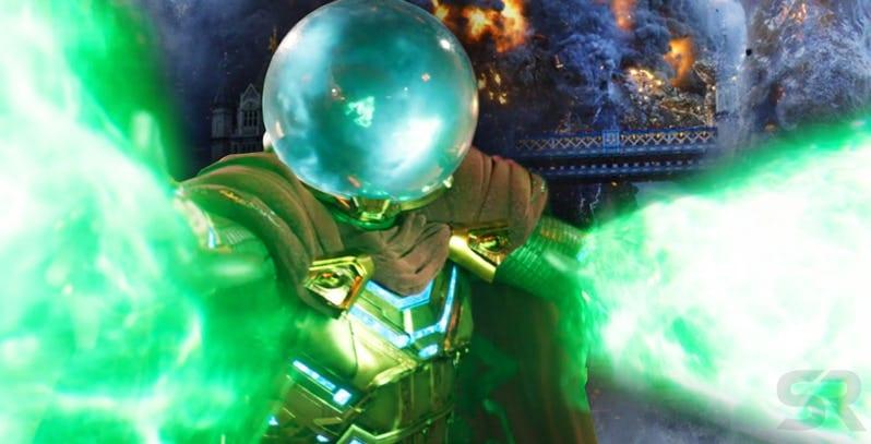 Homem Aranha: Longe de Casa – como Mysterio veio de outra dimensão?
