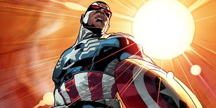 O futuro do Capitão América no MCU