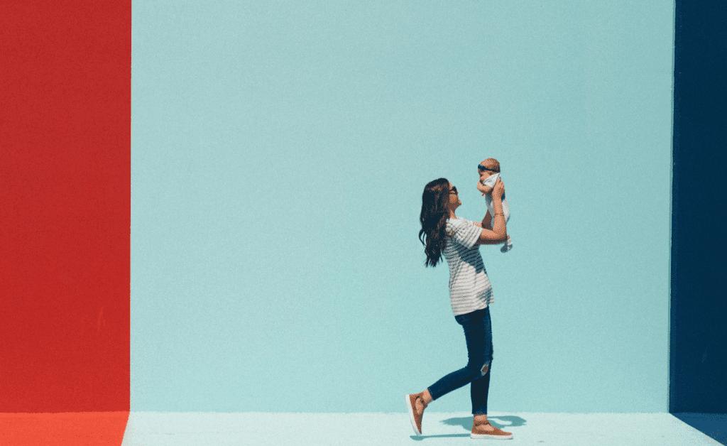 Aplicativo Baby Pass, o Uber para bebês.