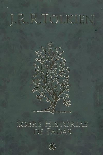 sobre historias de fadas Tolkien