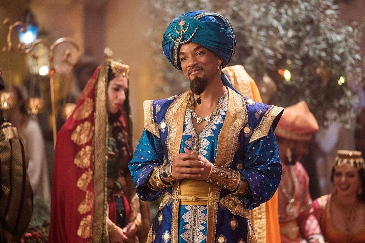 Crítica: as diferenças entre Aladdin como animação e o live-action