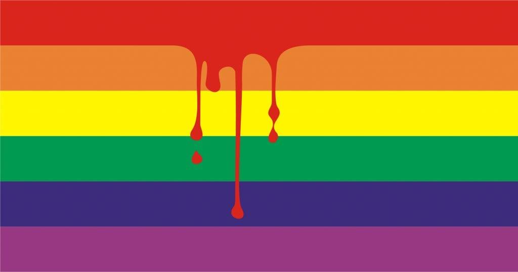 Uma crônica sobre o dia Internacional da Luta contra a LGBTfobia