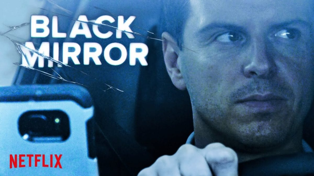 Black Mirror – Confira os trailers da 5ª temporada