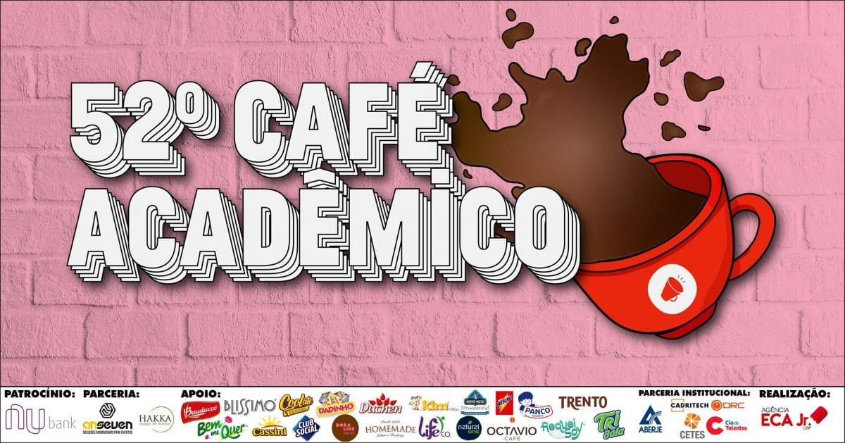 52º Café Acadêmico: renovada, tradição uspiana abre vendas em Maio