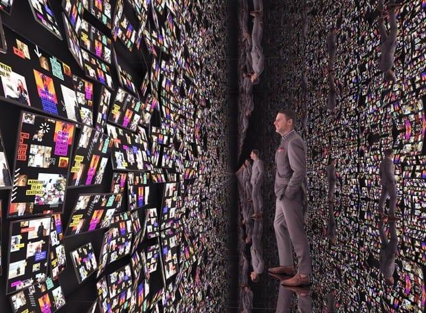 Museum of Me: e se seu Instagram virasse uma exposição artística?