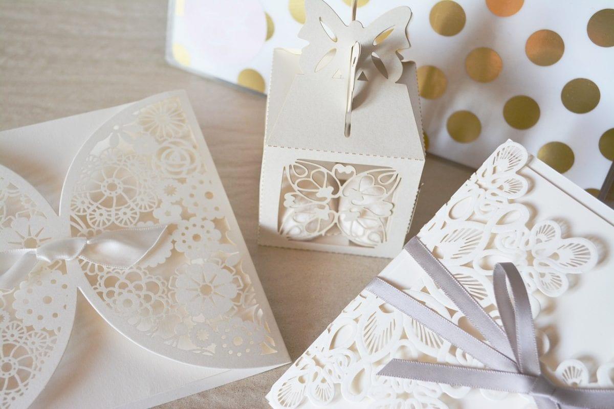 Casamento: como elaborar a sua lista de presentes