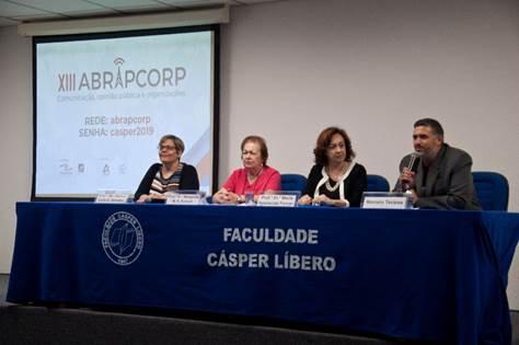 Cásper Líbero abre processo seletivo para mestrado em comunicação