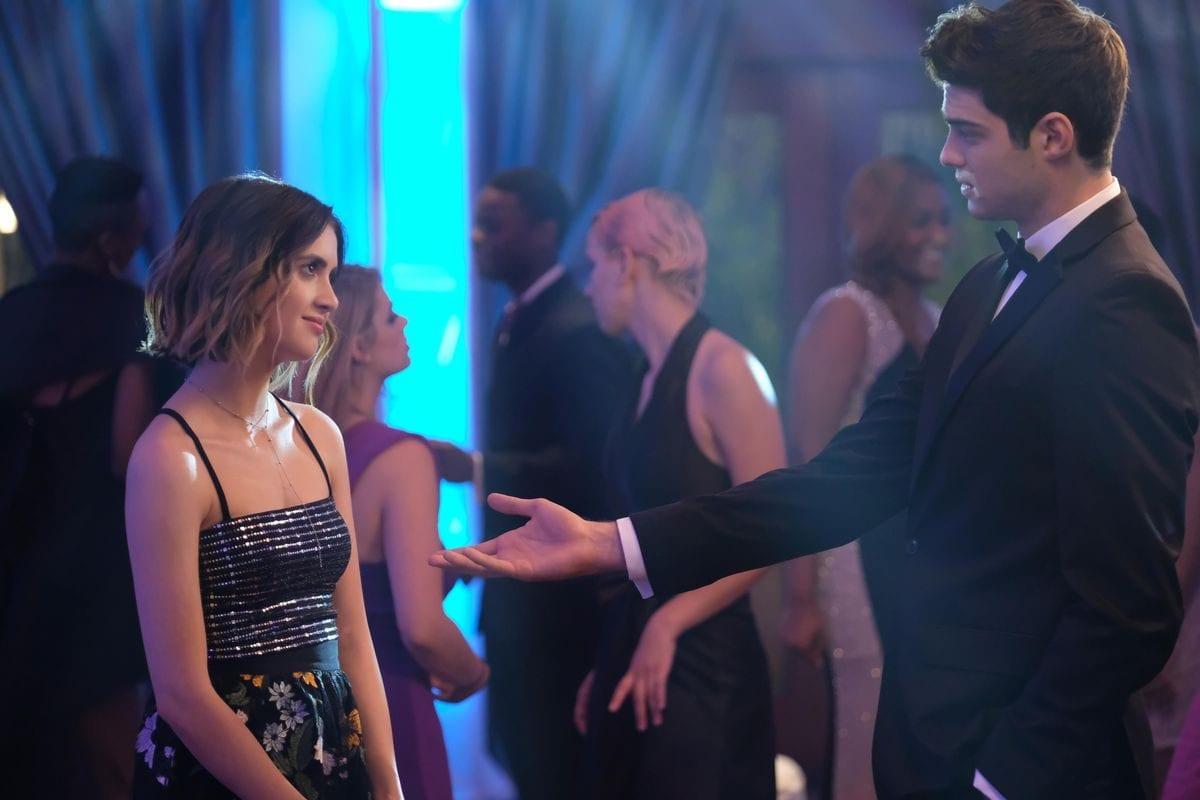 O Date Perfeito – leia a crítica da nova comédia romântica da Netflix