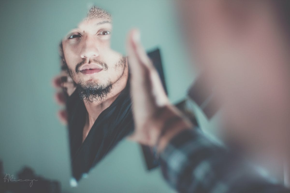 Como melhorar sua autoestima