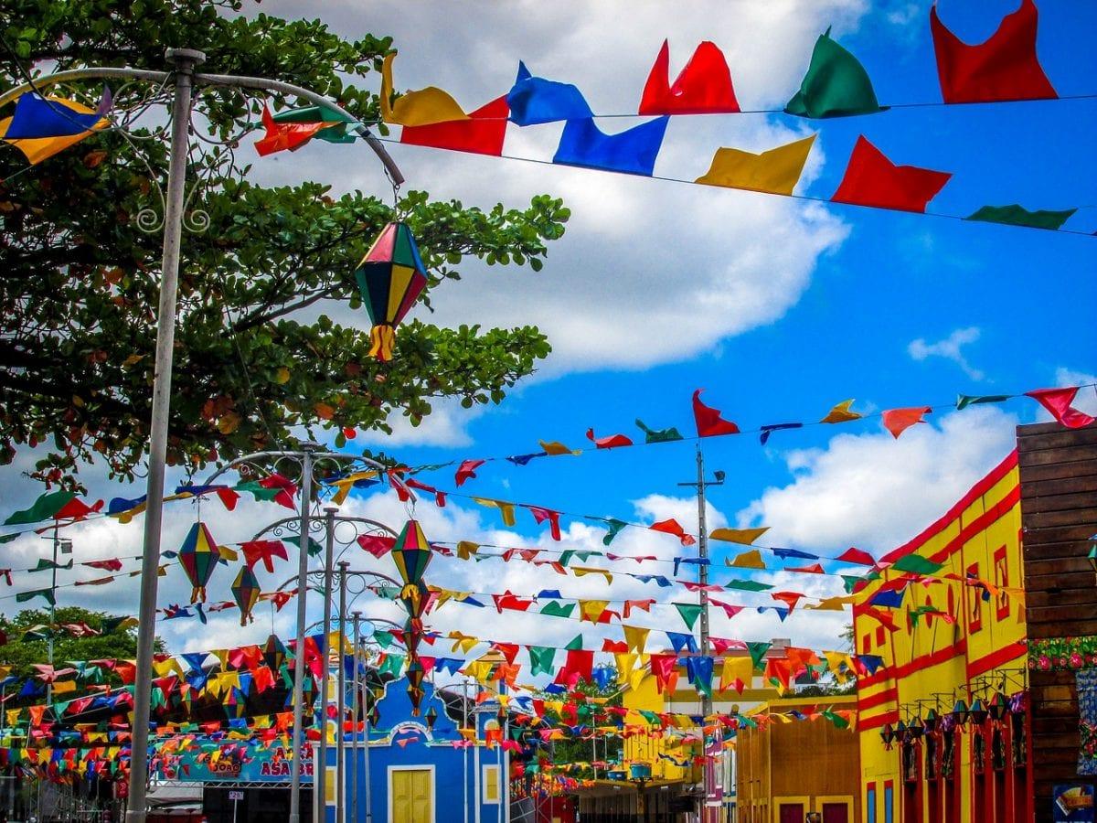 Guia para curtir as festas juninas em São Paulo