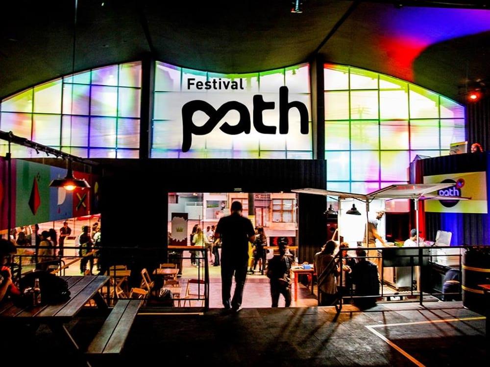 10 Razões para não perder o Festival Path 2019