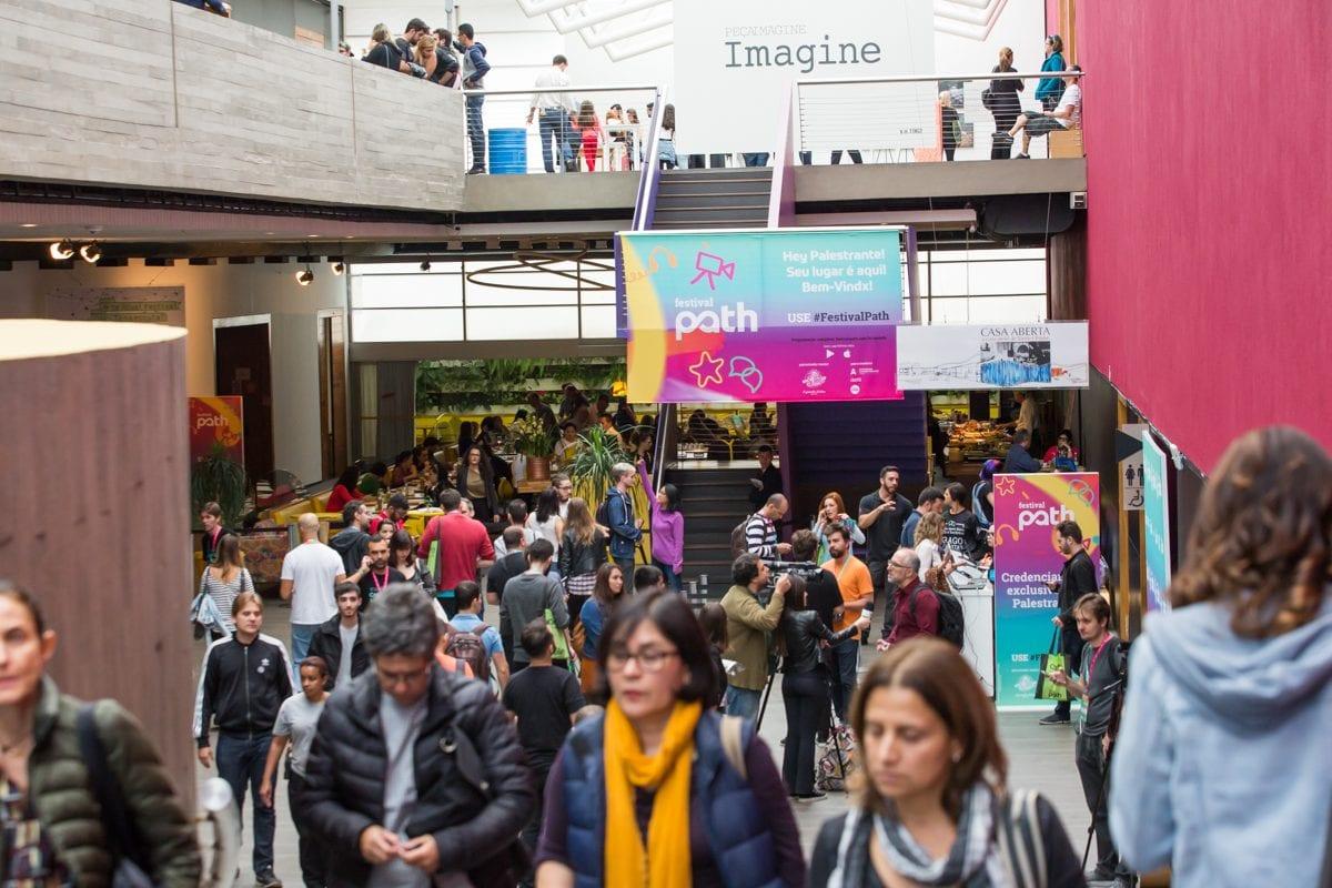 Festival Path: Por que vale a pena investir nas palestras