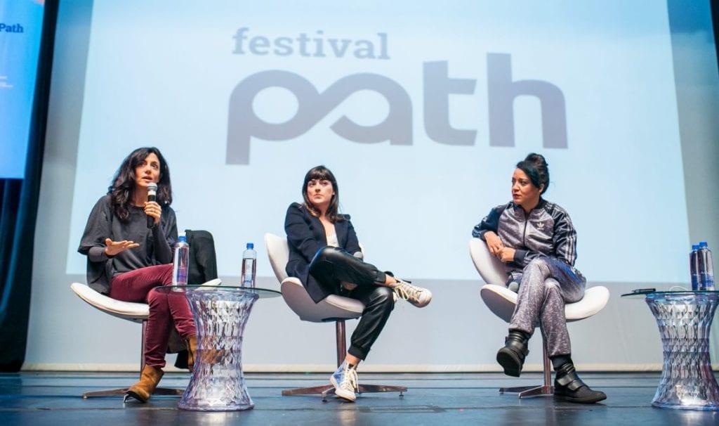 Festival Path 2018