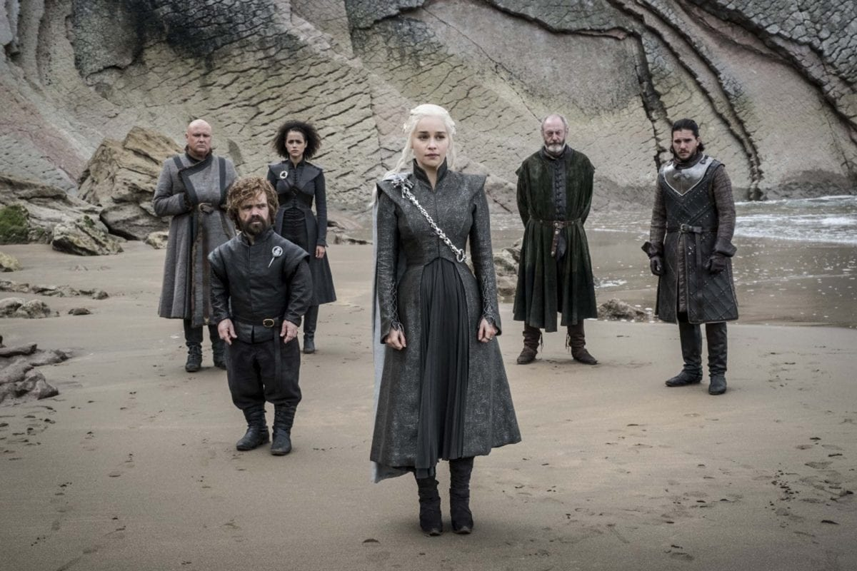 Game of Thrones: Lista do Spotify da série revela pistas sobre seu final