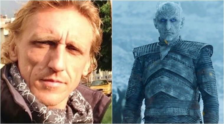 Rei da Noite – Conheça o intérprete do grande vilão de Game of Thrones